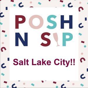 Dresses - SALT LAKE CITY!!!!